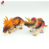 16cmのプラスチックタイプ恐竜のおもちゃの一定の創造的なデザイン教育おもちゃ