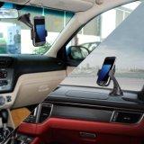 Soporte de cargador de inducción magnética Qi Qi Portavasos inalámbrico para coche Cargador de inducción