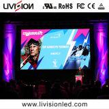 屋内ビデオ会議のための屋内P3.9 LED表示HDフルカラーのLED表示スクリーン