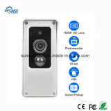 Pilas Smart P2p seguridad doméstica de la cámara IP WiFi con Ios y Android App