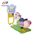 Дети Racing Arcade игровые машины / симулятор игры во время движения машины