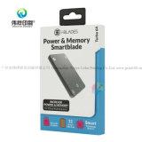 Защитная пленка для экрана мобильного телефона с электронным управлением Die Cut окна из ПВХ упаковка бумаги .