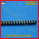 고급장교에 있는 주름 단말기 또는 도금되는 니켈을%s 가진 구리 (HS-DZ-0031)