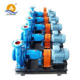 Pomp van het Water van het Roestvrij staal van de Hoge Efficiency van de Industrie van de Zuiging van het eind de Centrifugaal