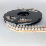 Coche de F5 TIRA DE LEDS de 1m de cinta de 96 LED de la Gran Muralla de la luz de Banda decorativa para acuarios de coche DIP Impermeable IP68 de 5mm TIRA DE LEDS para auto