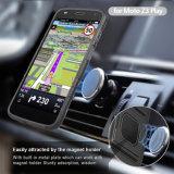 2018 Ring Kickstand Riemen-Klipp-Pistolenhalfter-kombiniertes Mobile/Handy-Fall für Spiel Motorola-Z3