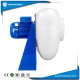Mpcf-2s200 Ventilator van de Uitlaat van pp de Plastic voor Chemische Ventilatie
