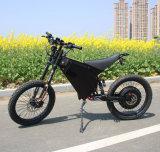 2018 고품질 72V 8000W 비밀 폭격기 산 전기 자전거
