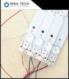 Tester dell'indicatore luminoso della lampadina del Portable LED di Digitahi di alta qualità