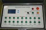 2000kw発電機テストのための3段階の負荷バンク