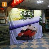 Полиэстер висящих декоративные флаги (TJ-17)