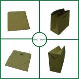 صنع وفقا لطلب الزّبون لون يعبّئ حقيبة هبة حقيبة [كرفت ببر] لأنّ شحن