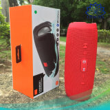 Xtreme를 위한 Ipx7 Bluetooth 방수 무선 휴대용 스피커는 상자 지원 다중 매체 입체 음향 시끄러운 말한다