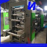 조직 기계를 인쇄하는 Flexographic 인쇄 기계 또는 티슈 페이퍼
