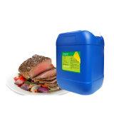 Los alimentos aditivos aromatizantes carne asada de potencia de sabor ampliamente para la galleta