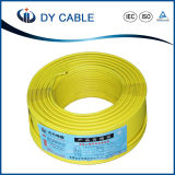 UL63 0.6/1.0kv Thw/Thhw/Thw-2/Thwn 14AWG PVC Electric Cable