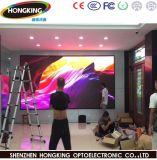 Горячая продажа P2.5 P3 для использования внутри помещений светодиодной панели дисплея для рекламы на экране дисплея