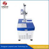 Xiao Mi Shell van de Telefoon de Laser die van de Vezel Merkend de Bevordering van de Machine brandmerken