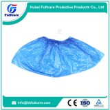 PEの使い捨て可能な防水靴カバー