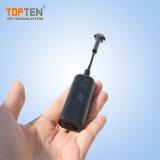 Prueba de agua el GPS vehículo Tracker con Super Tamaño mini Agps Funciones y optimización de la traza sin conexión Acc