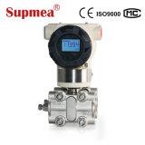 El aire de silicio difundido Transmisor de presión diferencial