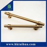 Mobiliário de Ouro Clássico processa/ roupeiro Puxe/alças do gabinete