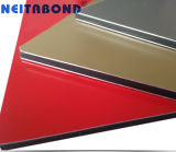 1500*3050mm Assinar Imprimir Painel Composto de alumínio com cor de PVDF