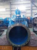 Pompe de cas de fractionnement / Renforcement de la pompe à eau du système