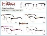 Voorraad 15 Massa MOQ koopt Optische Frames van het Oogglas van Vrouwen de Recentste