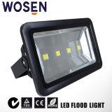 La fabrication de professionnels de l'utilisation de jardin d'éclairage d'inondation de 200W à LED