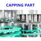 4000bph 애완 동물 병에 넣은 물 채우는 캡핑 및 레테르를 붙이는 기계