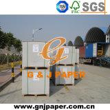 Grad AAA 230GSM quellen überzogene Duplexpappe im Blatt hervor