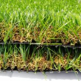 Erba artificiale Facotry ed erba artificiale dello Synthetic dell'installazione dell'erba