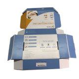 Настраиваемые фантазии дизайн складные крафт-бумаги картонная коробка