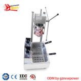 Máquina Churro e Fritadeira Churros Maker Máquina com marcação CE