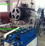 機械放出ラインを作る空の壁のコイルの管