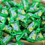 Máquina de embalaje automático de dulces, el azúcar, dulces, Chocolate