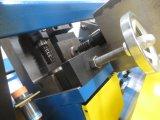 Широко используется Засор воздуховодов угол стали бумагоделательной машины с фланцем