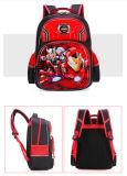 Caricature promotionnel 3D enfants Schoolbag du sac à dos rigide