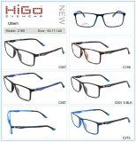 Oogglazen Eyewear van Ultem van het Frame van de fabriek de direct In het groot Materiële