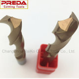 CNC de Stevige Boren van de Draai van het Carbide met Uitstekende kwaliteit
