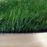 人工的な草のカーペットの屋根の人工的な草のドア・マット