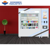 Winnsen Автомат быстрого питания с возможностью горячей замены с микроволновой печью