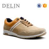ODMの低価格の人の偶然靴、最新の靴の人、人のための方法スニーカー