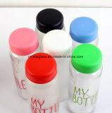 Glaswasser-Flaschen-Sport-Flascheportable-Cup