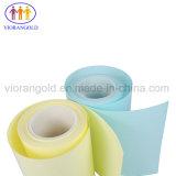 60g/70g/80g/90g/100g/110g/120g blanc/bleu/jaune papier cristal Version papier pour mourir le moulage de coupe