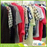 中国からの販売のためのベールの使用された衣類