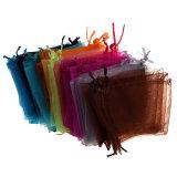 Saco para roupa suja Saco Promocional Jóias Saco Organza saco de tecido