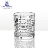 Tazze di vetro della nuova di disegni 11oz di Garbo chiavetta del whisky (GB040911XYD-1)