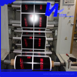 기계를 인쇄하는 다중 색깔 종이 Flexo